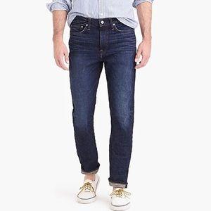 Men's J. Crew Urban Slim Jeans